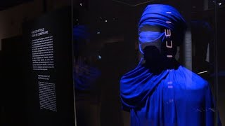 French expo on Tuaregs looks beyond clichés