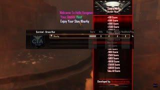 black ops 2 zombies mod menu pc tutorial - TH-Clip