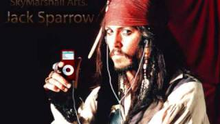 SkyMarshall Arts - Jack Sparrow