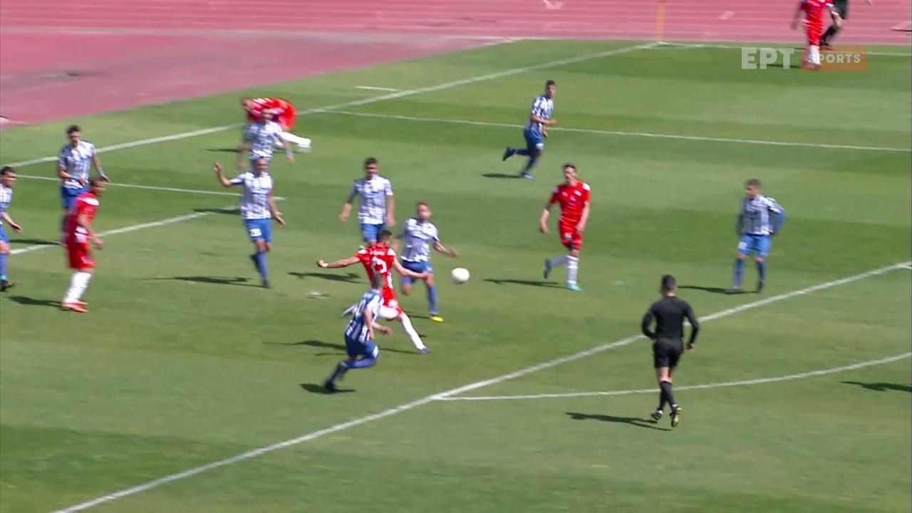 Αυτό είναι το πρώτο γκολ της σεζόν στη Football League | 27/03/21 | ΕΡΤ