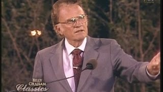 Billy Graham   Forgiveness