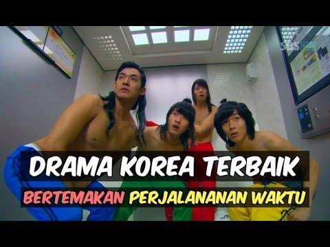 Keren   6 drama korea bertemakan perjalanan waktu terbaik