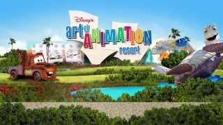 Disneys Art Of Animation Resort | Walt Disney World