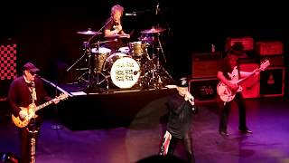 Cheap Trick Magical Mystery Tour at Kentish Town, London. 27 June 2017