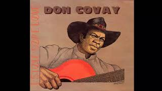 Don Covay ★ I Stole Some Love - HQ