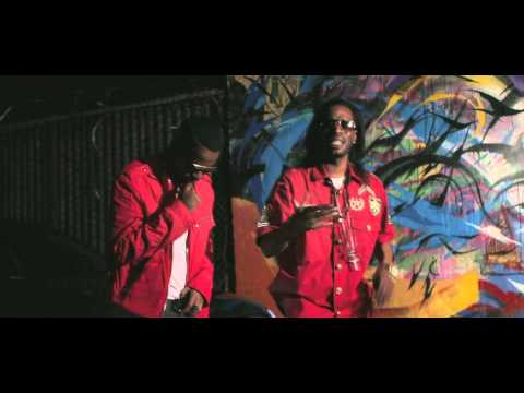 Prince Todd P & YA RNB G - Tonight [Music Video] BK,NYC,MIA