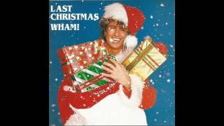 Wham! (George Michael) - Last Christmas (Extended Version 8 minutes)