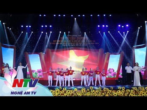 Chương trình truyền hình trực tiếp: Lễ tuyên dương học sinh đạt giải quốc tế, quốc gia và đạt điểm cao tại kỳ thi THPT Quốc gia năm 2019