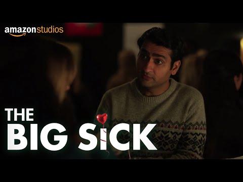 The Big Sick (Clip 'At Bar')
