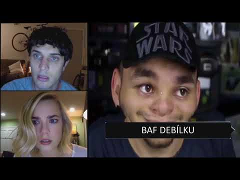 ROTH WELLDEN A UNFRIENDED 2 [PARODIE]