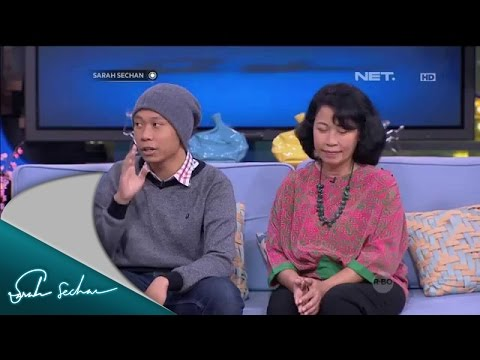 "Video Yenni Shahnaz bahagia memiliki anak yang special ""Gifted Son"""