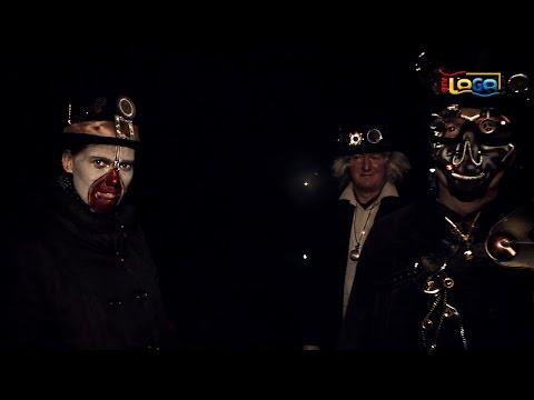 """Magisch Samhain"" in Bourtange - RTV GO! Omroep Gemeente Oldambt"
