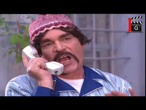 مسلسل عشنا و شفنا ـ موبايل ابو هشام ـ ياسر العظمة ـ مكسيم خليل ـ صفاء سلطان ـ Maraya 2004