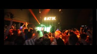 Nightclub Promo Video   Atik Dartford   The Stickmen
