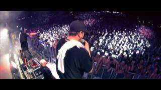 Bliss n Eso - Can't Get Rid Of This Feeling (feat. Daniel Merriweather) - Official Video