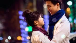 Gambar cover [MV-Lyrics] - Anh Nghĩ Về Em - Duy Khoa