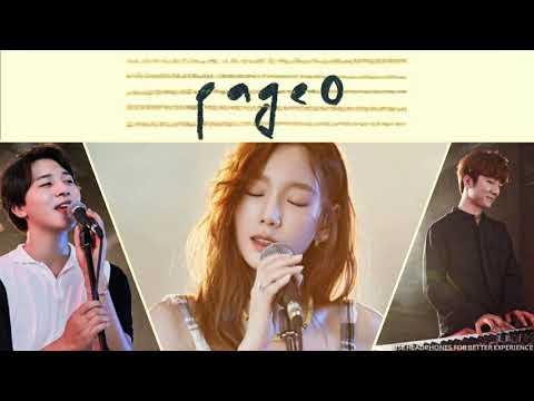 태연 (TAEYEON) X 멜로망스 (MeloMance) - Page 0 [3D AUDIO USE HEADPHONES] | godkimtaeyeon