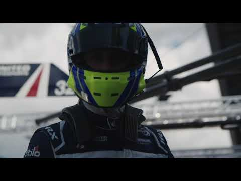 Road to Le Mans 2019