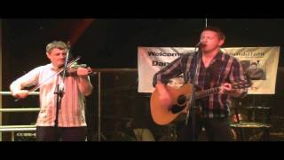 Patience - Damien Dempsey live at PREDA in the Philippines