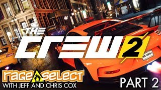 The Crew 2 (Let's Play) - Part 2