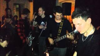 Video Utoma Doma 5.3.2016 Podkova Pub Karviná (6.výročí kapely UD
