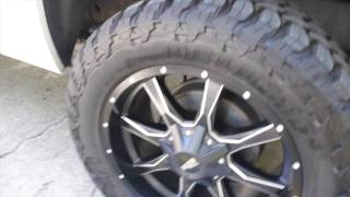 900$ Cheap Chinese Mud Tire Review!