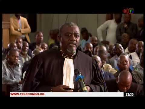 Le procès du Général Norbert Dabira.Part 2