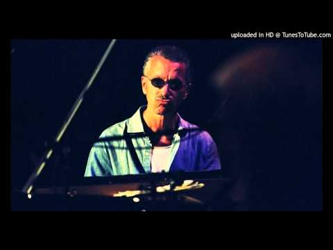 Keith Jarrett - In Your Quiet Place.