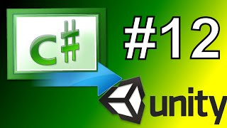 12. Unity Arrays Everything You Need To Know - Unity C# Scripting Tutorial