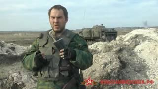 Распятый мальчик - 2. В Горловке (ДНР) распяли ещё одного мальчика