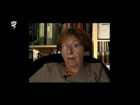 Hélène Van de Menne raconte comment elle a compris que ses parents ne reviendraient pas