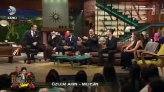 Murat Boz'a Beyaz Show Da Zor Soru