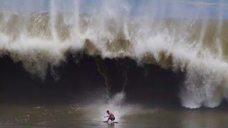 Brad Domke Skimboards Better Than You'll Ever Surf