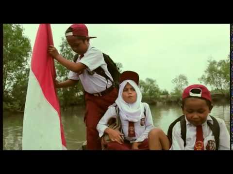 Semangat Merah Putih bagi Bangsaku Indonesia