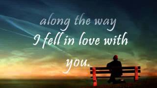 Look what you've done to me by Boz Scaggs (with lyrics)
