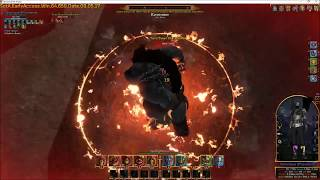 Shroud of the Avatar R45 - Solo Torc'Dawl - Firemage