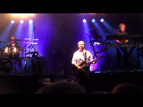 CHRIS DE BURG -  Live Germany 2014 - I'm not scared anymore