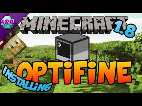 How to install optifine for minecraft 1. 8. Minecraft blog.