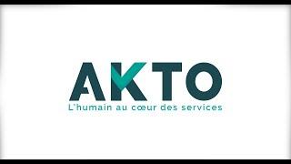 AKTO  Vidéo