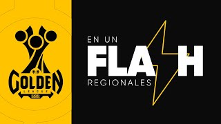 Final Regionales Norte en un Flash ⚡