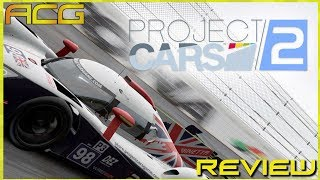 "Project Cars 2 Review ""Buy, Wait for Sale, Rent, Never Touch?"""