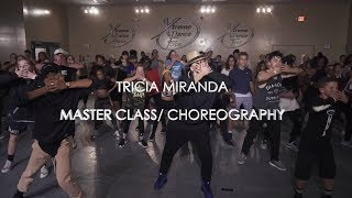 Fergie - HUNGRY ft Rick Ross - Choreography by Tricia Miranda | Xtreme Dance Force Masterclass