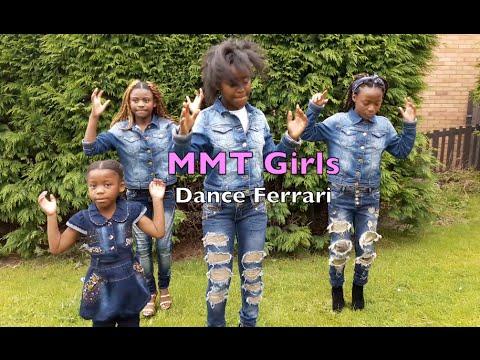 Download MMT GIRLS Dance Yemi Alade - FERRARI HD Mp4 3GP Video and MP3