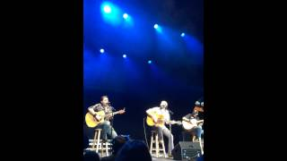Wanted Me Gone - Josh Thompson