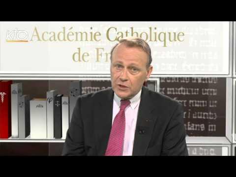 Thierry Aumonier : Réduire les inégalités dans l'entreprise