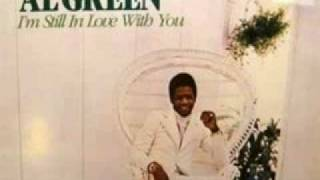Al Green take your time
