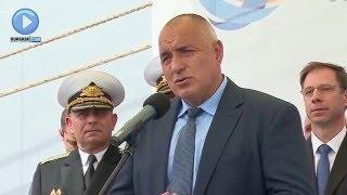 Бойко Борисов: Дай Боже да излезе нефт и газ!