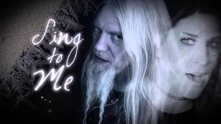 Delain & Marco Hietala - Sing To Me (Lyrics)