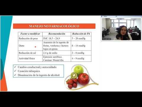 Etapa 2 hipertensión grado AG1