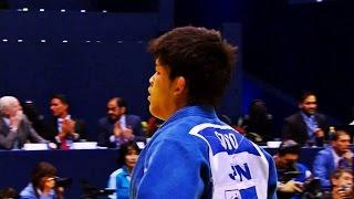 SHOHEI ONO - 2012 - 2013 - JUDO COMPILATION - OlympicJudo
